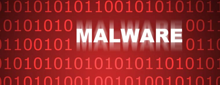 malware types
