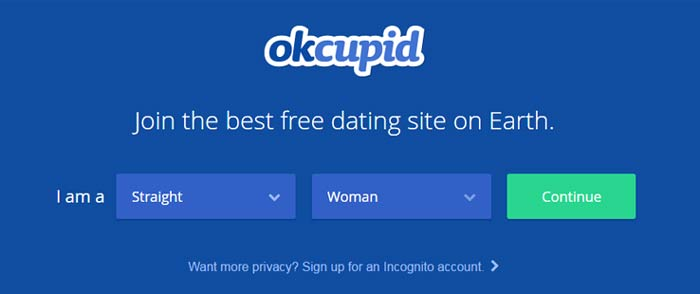Free dating sites like pof and okcupid