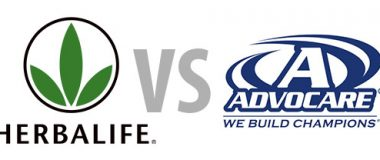 Herbalife vs Advocare – Which is best and is there an Alternative?