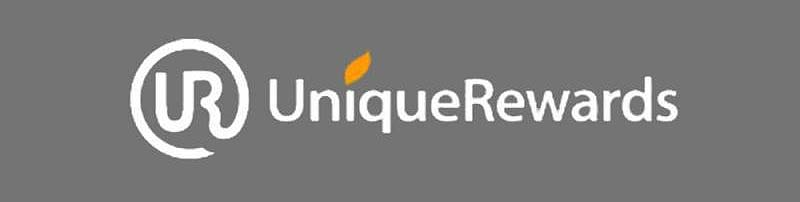 Unique Rewards Logo